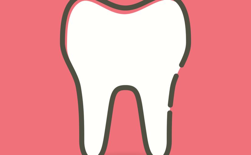 Przepiękne urodziwe zęby także niesamowity cudny uśmieszek to powód do zadowolenia.