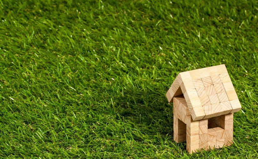 dachy użytkowe