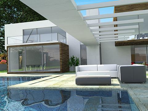 Okres budowy domu jest nie tylko szczególny ale także wielce oporny.